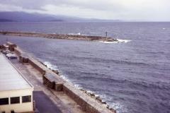 Capu di Muru vue du Mess